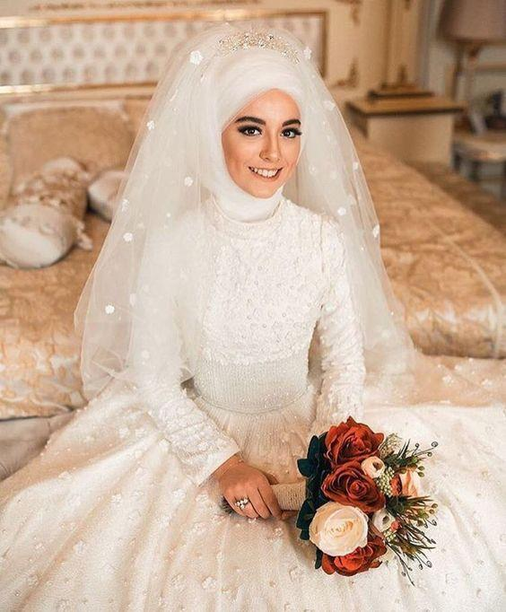 بالصور صور عروسة , اجمل طلات لعرائس في حفل زفافهن 5111 6