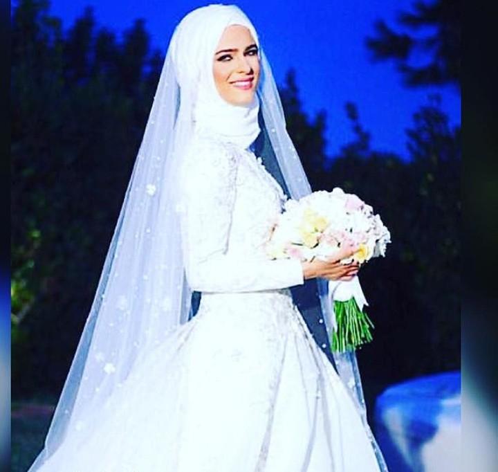 بالصور صور عروسة , اجمل طلات لعرائس في حفل زفافهن 5111 8