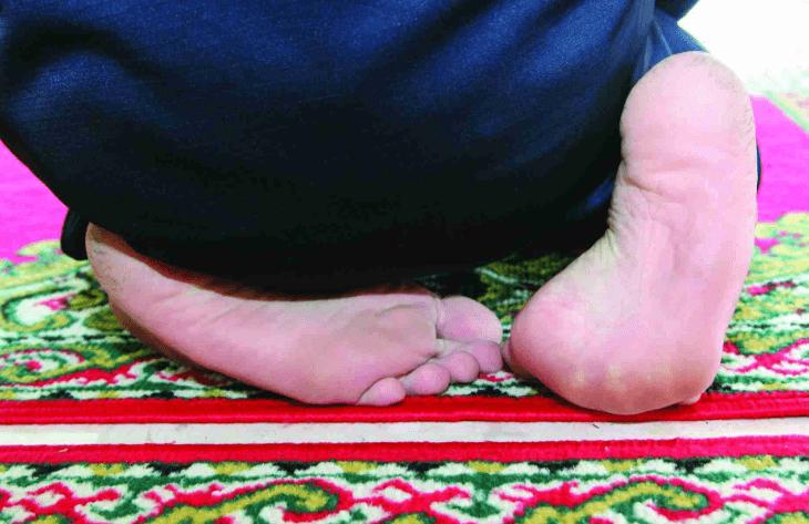 بالصور كيفية الصلاة الصحيحة بالصور للنساء , احكام يجب على كل فتاة معرفتها بخصوص الصلاة 5112