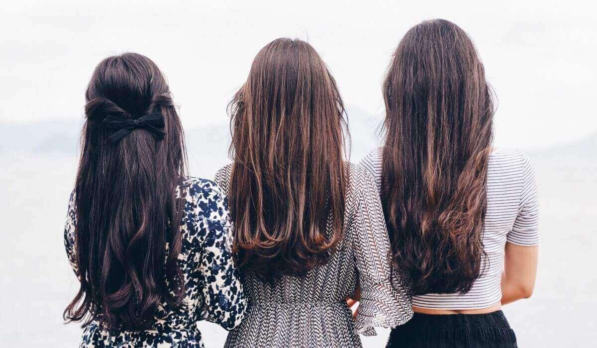 صور لتطويل الشعر , طرق العناية بالشعر وتطويله