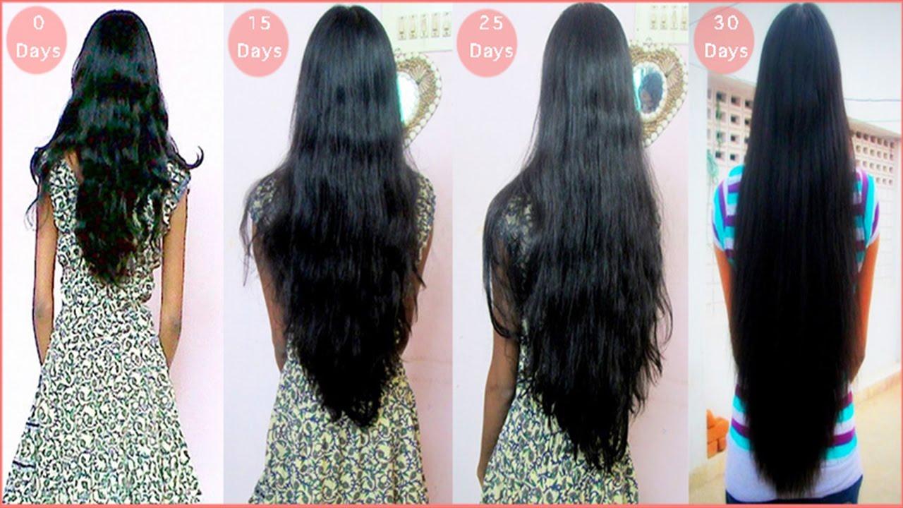بالصور لتطويل الشعر , طرق العناية بالشعر وتطويله 5136 2