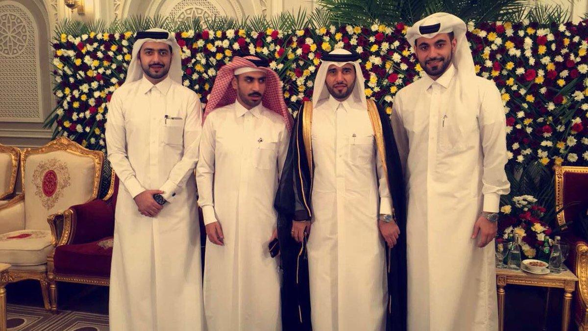 بالصور اعراس قطر , عادات وطقوس العرس القطري 5157 2