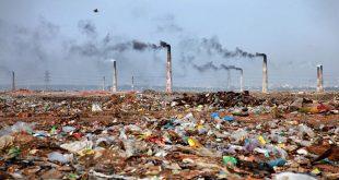 صوره صور عن التلوث , ابشع المناظر الدالة على التلوث
