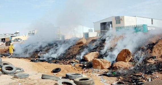بالصور صور عن التلوث , ابشع المناظر الدالة على التلوث 5169 7