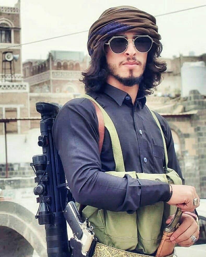 صور صور شباب اليمن , شباب يمني وسيم