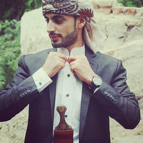 بالصور صور شباب اليمن , شباب يمني وسيم 5202 3