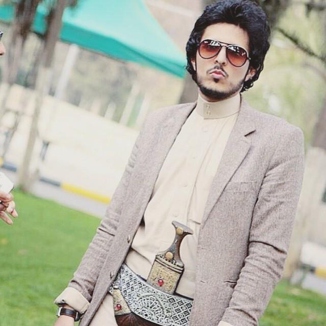 مزز يمني