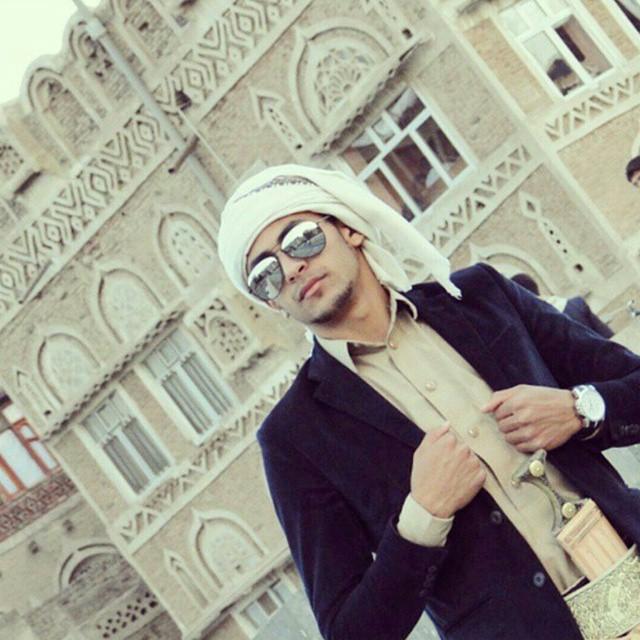 بالصور صور شباب اليمن , شباب يمني وسيم 5202 6