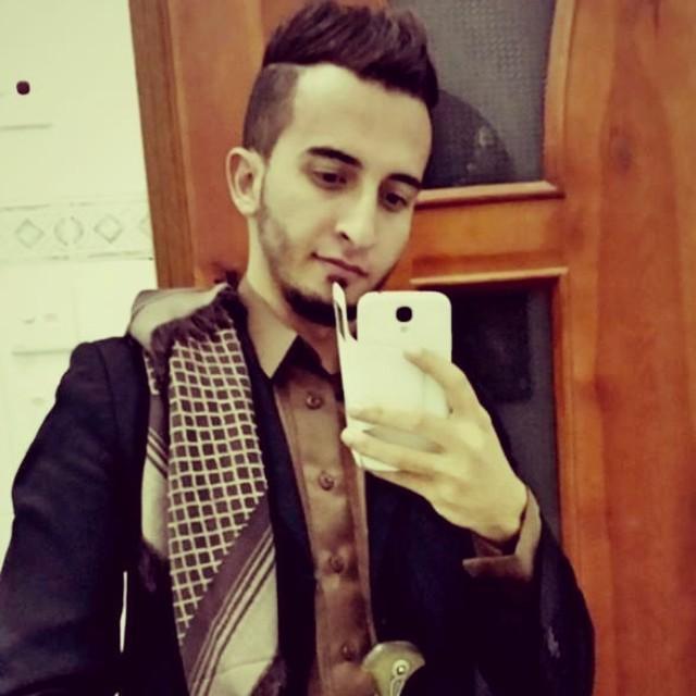بالصور صور شباب اليمن , شباب يمني وسيم 5202 7