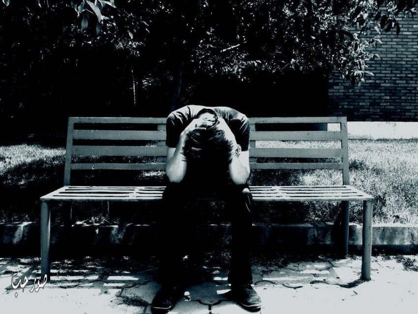بالصور صور رجل حزين , اقوى الصور المعبرة عن حزن الرجل 5247 8