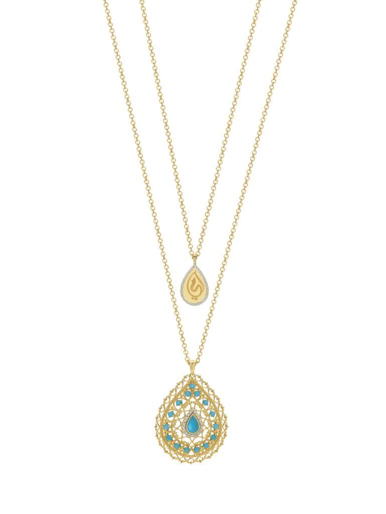 بالصور مجوهرات داماس , اجمل اشكال موديلات داماس 1774 7
