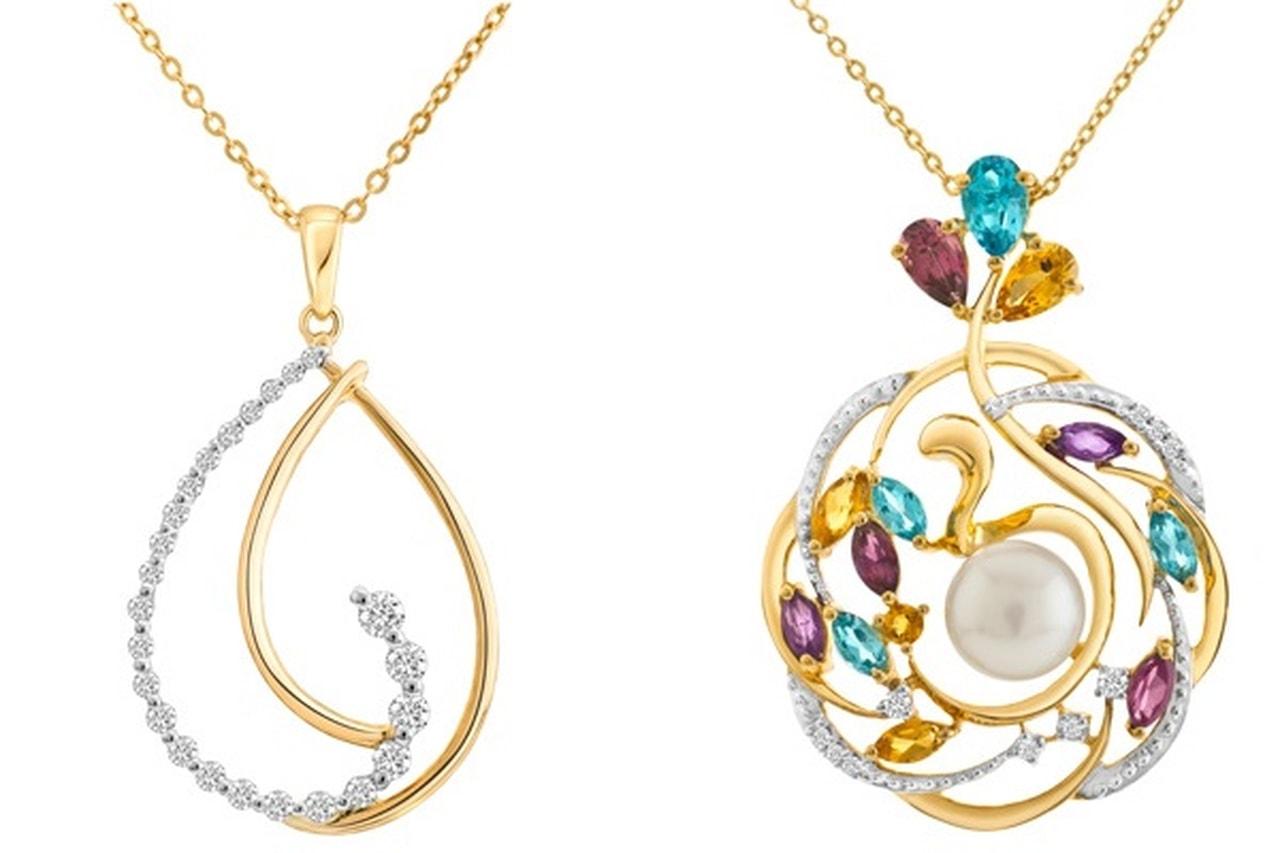 بالصور مجوهرات داماس , اجمل اشكال موديلات داماس 1774 8