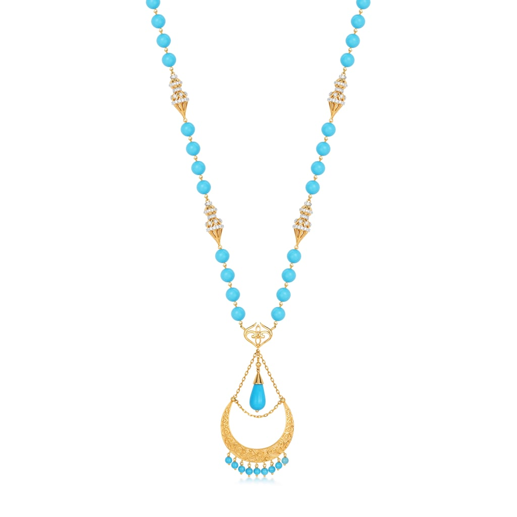 بالصور مجوهرات داماس , اجمل اشكال موديلات داماس