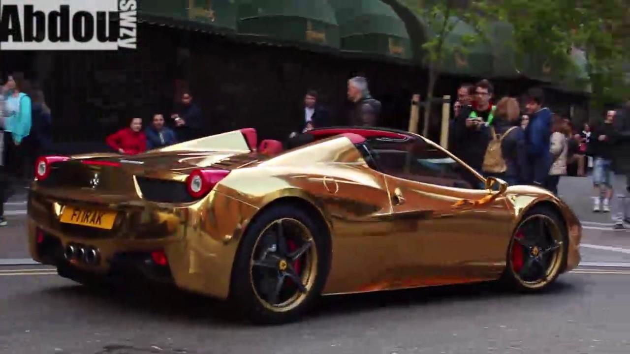 صور سيارة فخمه جدا , اشيك وافخم موديلات السيارات لهذا العام