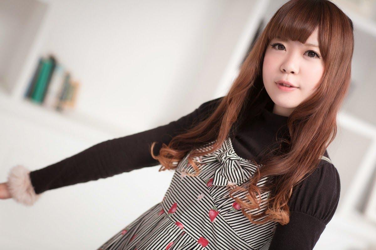 بالصور بنات اليابان , مجموعة من اجمل صور البنات اليابانيات 6083 11