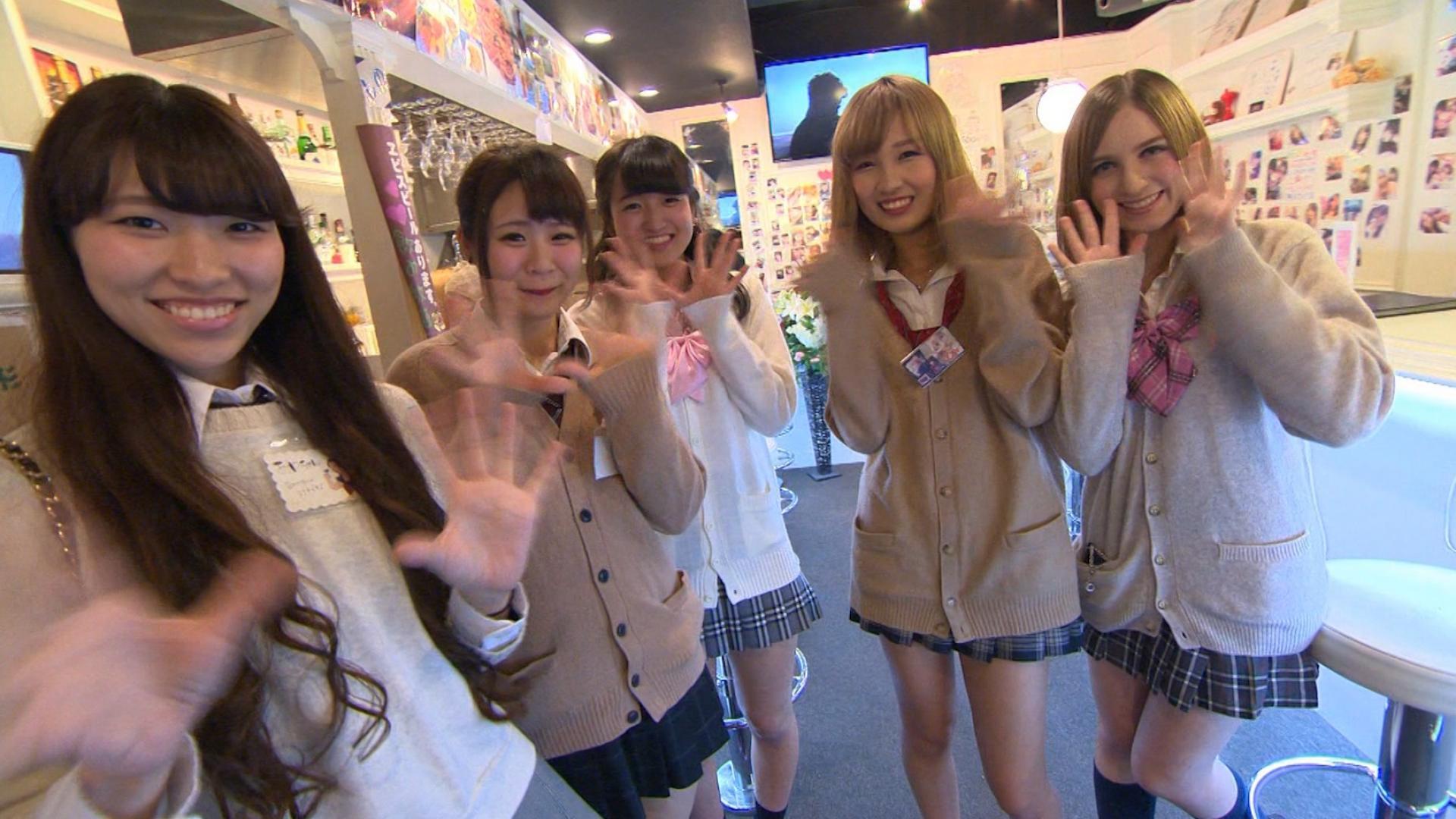 بالصور بنات اليابان , مجموعة من اجمل صور البنات اليابانيات 6083 9