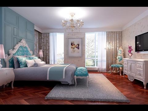 بالصور احلى ديكور غرف نوم , غرف نوم عصريه 1758 2