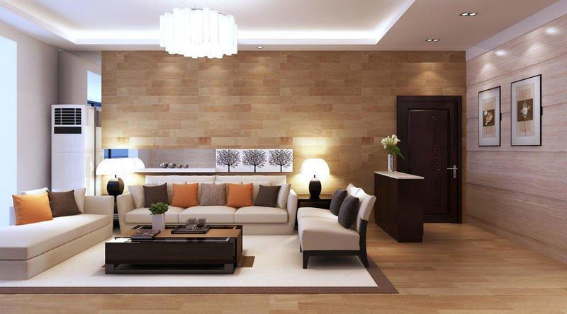 صورة ديكورات منزلية , تصميمات منازل عصريه