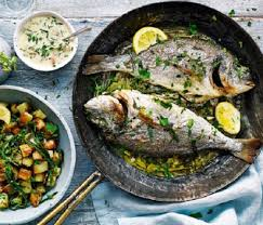 بالصور فوائد السمك , اهميه السمك بالنسبه لجسم الانسان 4720 2
