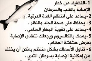 بالصور فوائد السمك , اهميه السمك بالنسبه لجسم الانسان 4720 6 310x205