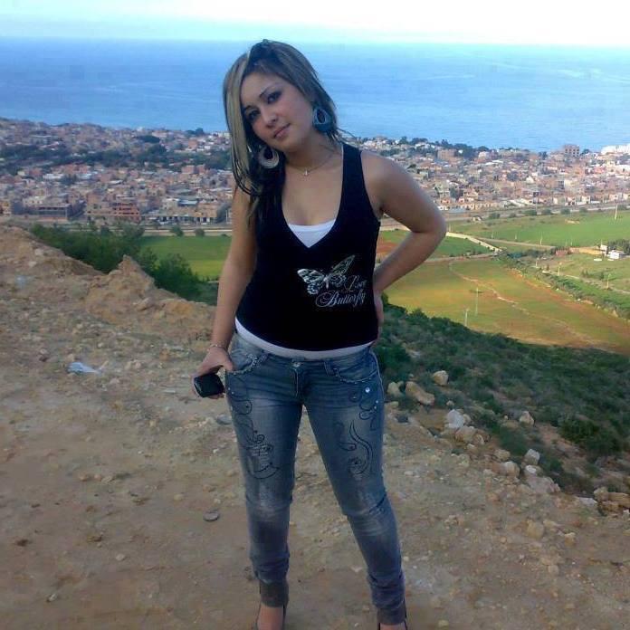 بالصور بنات جزائرية , اجمل بنت في الجزائر 4732 6