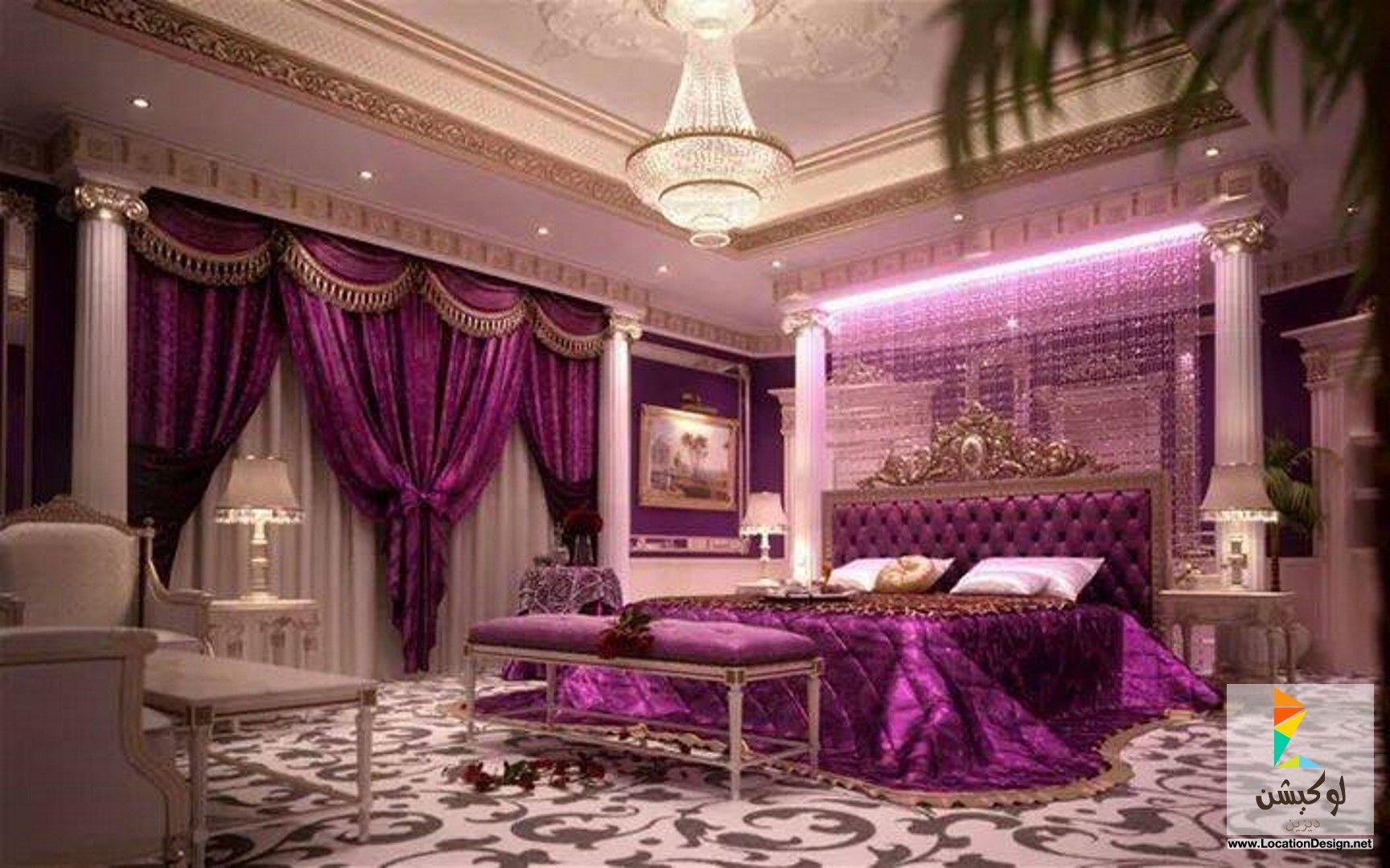 بالصور اجمل غرف نوم , غرف نوم عصريه 5372 4