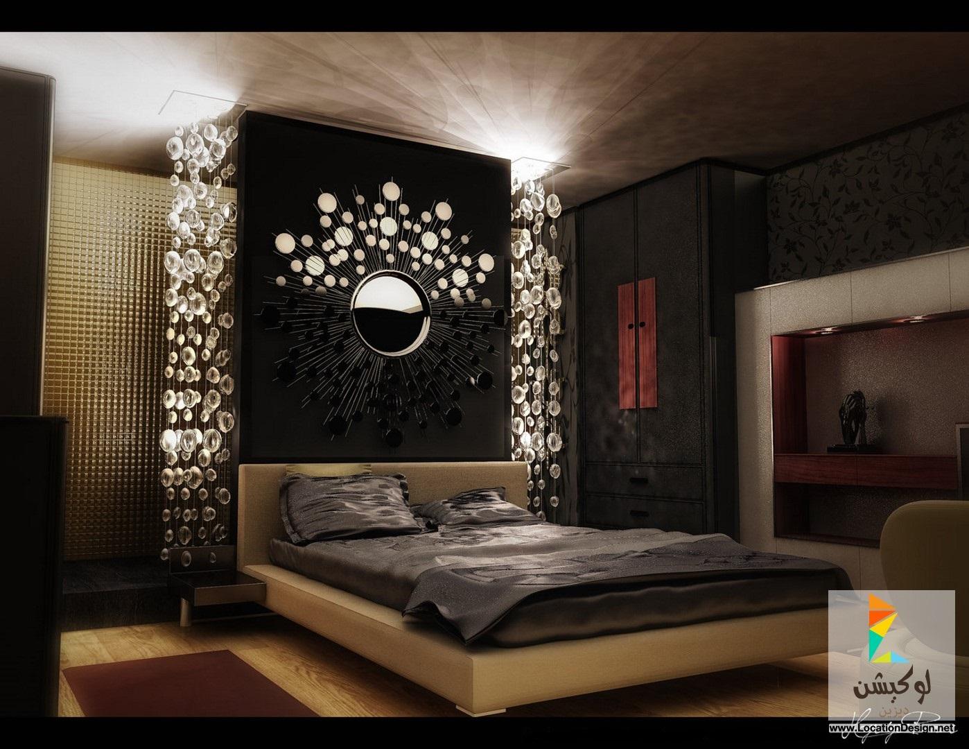 بالصور اجمل غرف نوم , غرف نوم عصريه 5372 5