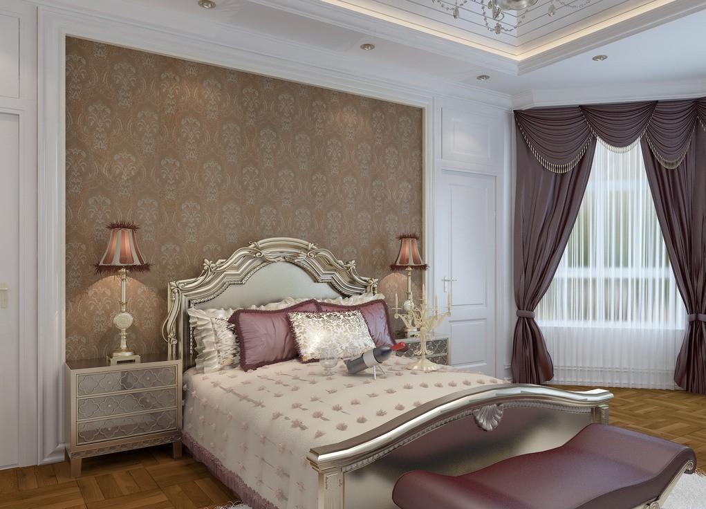 بالصور اجمل غرف نوم , غرف نوم عصريه 5372 6