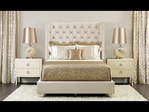 بالصور اجمل غرف نوم , غرف نوم عصريه 5372 8