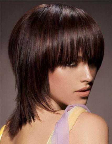 بالصور اجمل تسريحات الشعر القصير , تسريحات جديده و متنوعه 5418 1