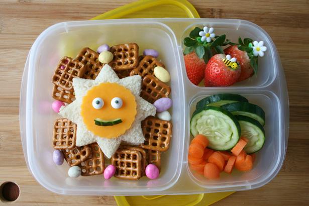 بالصور طعام الاطفال , اكلات صحيه لاولادنا 5421 3