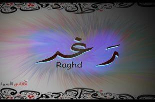 بالصور معنى اسم رغد , اسماء رنانه للبنات 6034 2 310x205