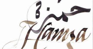 بالصور معنى اسم حمزة , اسماء جديده للاولاد 6089 3 310x165