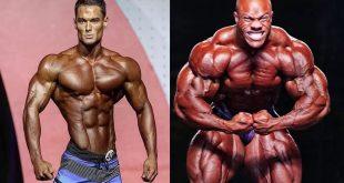 صور ابطال كمال اجسام , اجمل الاجسام الرياضيه