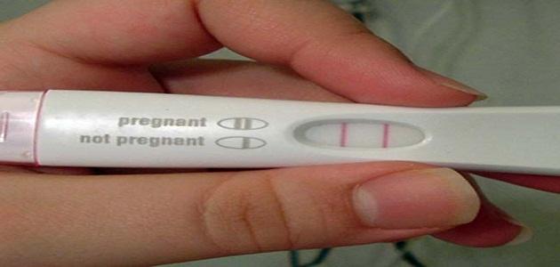 بالصور كيف اعرف اني حامل في البيت , طرق منزليه للتاكد من وجود حمل 6125