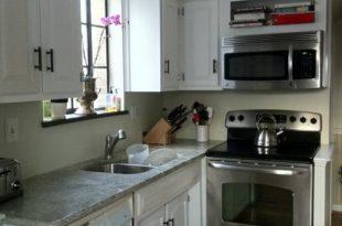 صورة ديكورات مطابخ صغيرة , تصميمات مطابخ ذات المساحه الصغيره