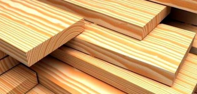 صور انواع الخشب , اشهر انواع الخشب و استخدماته المختلفه