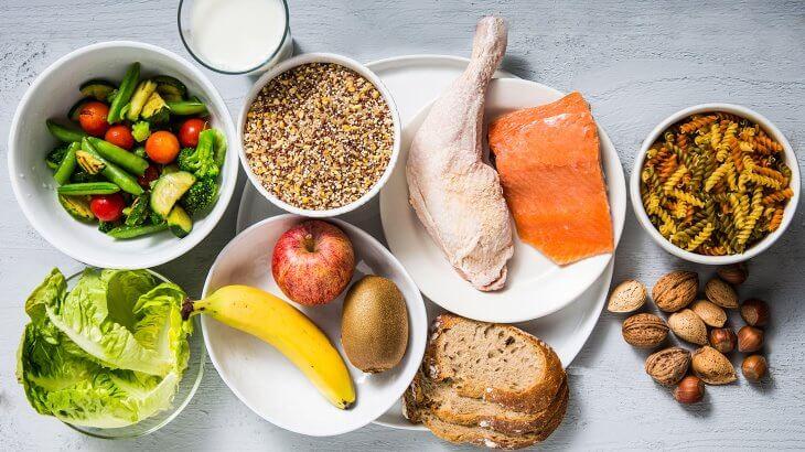 بالصور الاكل الصحي للمراة الحامل , اكلات مفيده للام و الجنين 6136 2
