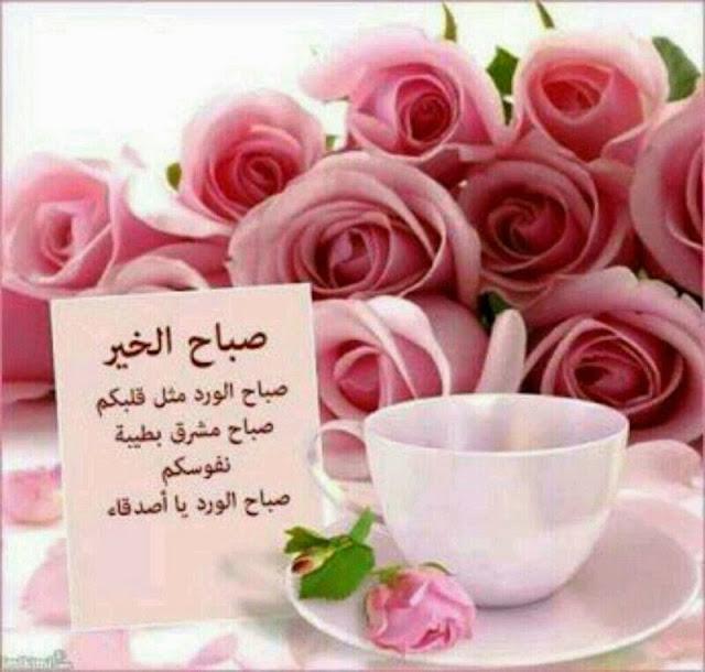 بالصور صباح الخير وكل الخير , صباح الحب و السعاده 6137 3