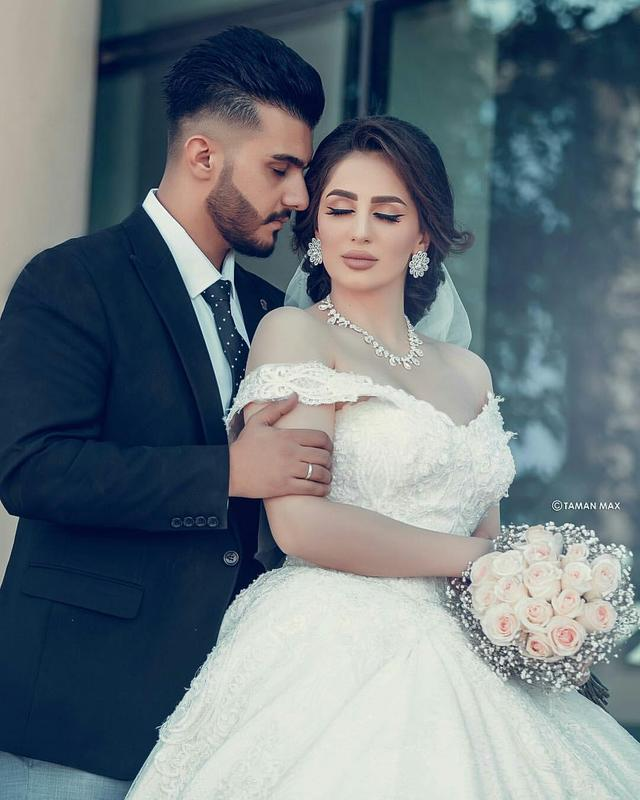 بالصور اجمل لقطات الصور للعرسان , صور تذكاريه لليله العمر 6141 2