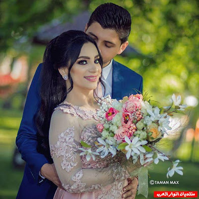 بالصور اجمل لقطات الصور للعرسان , صور تذكاريه لليله العمر 6141 3