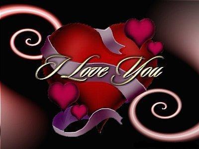 بالصور صور كلمة بحبك , خلفيه رومانسيه و حب 6143 9
