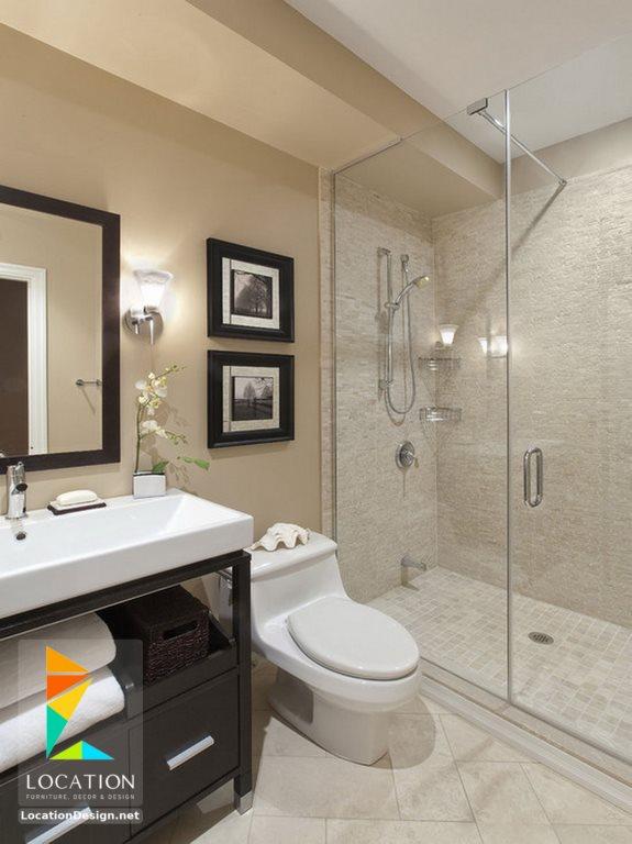 بالصور تصميم حمامات , ديكورات حمامات عصريه 6147 4