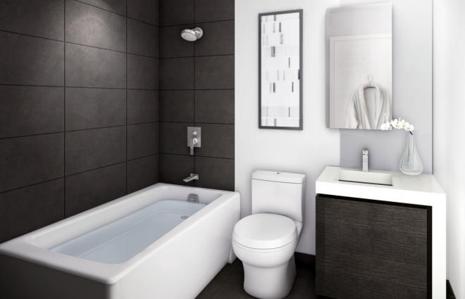 بالصور تصميم حمامات , ديكورات حمامات عصريه 6147 7