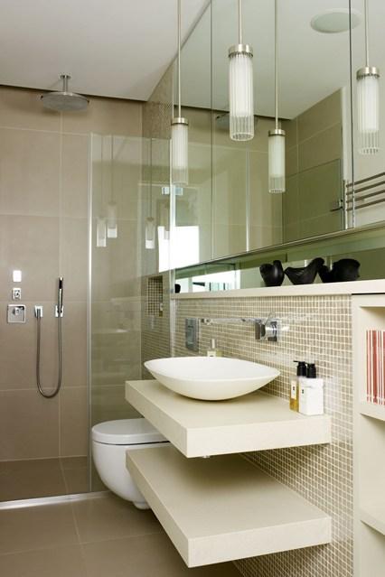 بالصور تصميم حمامات , ديكورات حمامات عصريه 6147 8