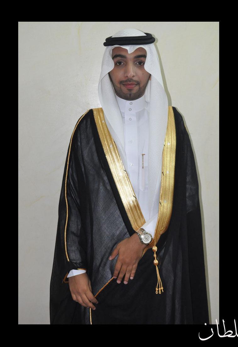 بالصور طريقة لبس البشت , زي الخليج المميز 6383 2