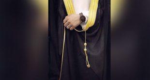بالصور طريقة لبس البشت , زي الخليج المميز 6383 3 310x165
