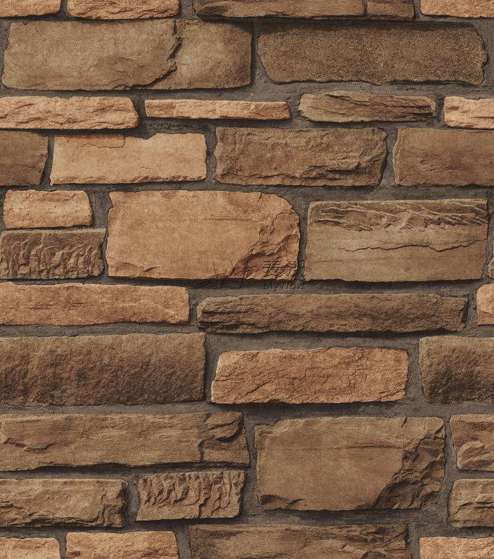 بالصور ورق جدران حجر , اجمل اشكال ورق الحائط 6474 3