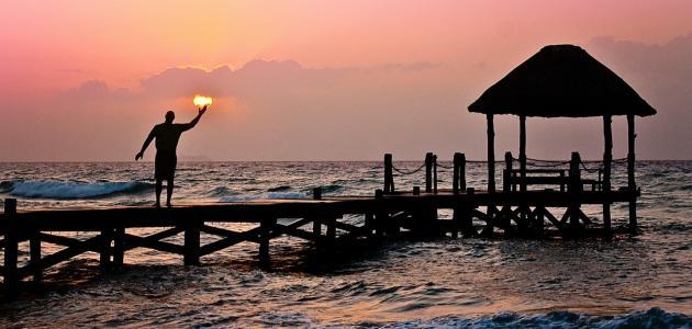 بالصور كلام عن البحر , اجمل صور البحر 6531 4
