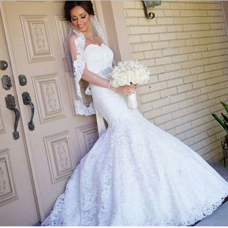 صورة صور فساتين اعراس , فساتين زفاف مميزه